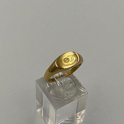 The Harmony Ring