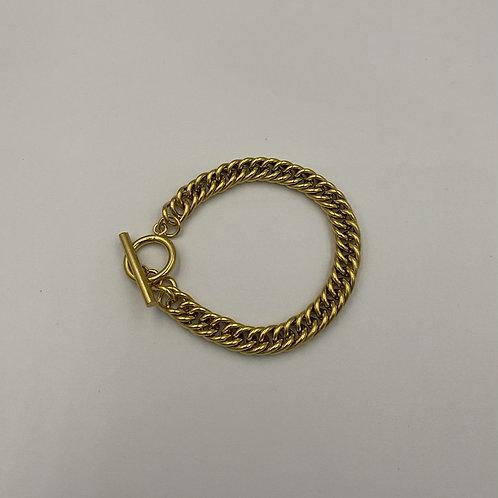 Luxe Slow Chunky Bracelet