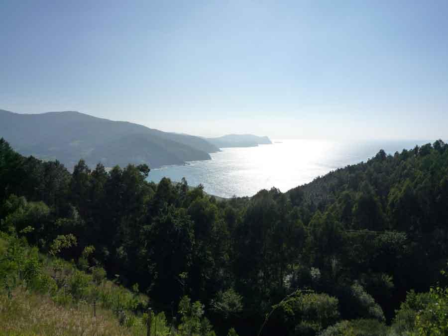 Costa Euskadi