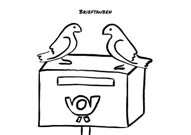 Ausmalbild_TaubeaufBriefkasten.png