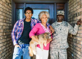 Am I getting the full N.J. veteran's tax break?