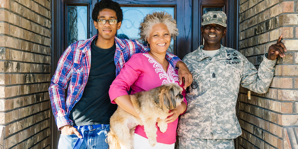 Counseling Veterans with Minoritized Identities