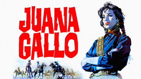 Juana Gallo   1961