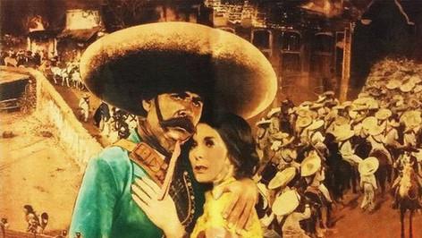 Emiliano Zapata | 1970