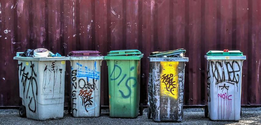Addressing Vandalism with Restorative Conferencing