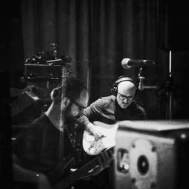 Postit studio recording