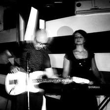 Postit live @ Rock Targato Italia Milano