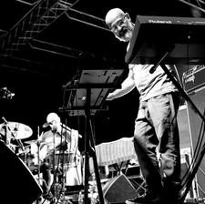 Postit live @ La fabbrica dei mostri Festival