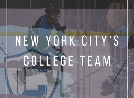 New York City's College Team
