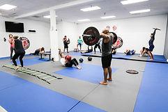 Fitness Program at Overall Cobrinha Brazilian Jiu Jitsu Academy in Agoura Hills California By Professor Nicollas Welker