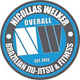 Nicollas Welker Brazilian Jiu Jitsu Academy