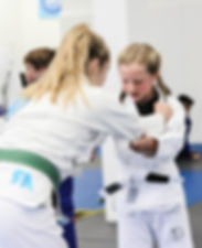 Kids and Teen Self Defense Program at Overall Cobrinha Brazilian Jiu Jitsu Academy in Agoura Hills California By Professor Nicollas Welker