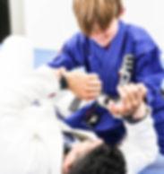 Kids Self Defense Program at Overall Cobrinha Brazilian Jiu Jitsu Academy in Agoura Hills California By Professor Nicollas Welker