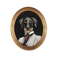 Tableau oval chien.png
