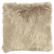 Coussin fausse fourrure beige.png