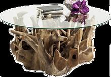 Table basse bois naturel verre.png
