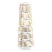 Vase trapeze blanc beige.png