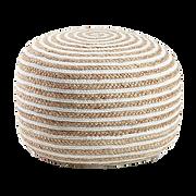 Pouf rotin et blanc kv (1).png