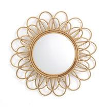 Miroir rotin fleur.jpg