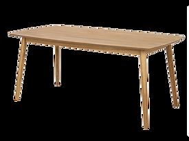 Table rectangulaire bois huilé.png