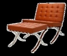 Fauteuil lounge repose pied cognac.png