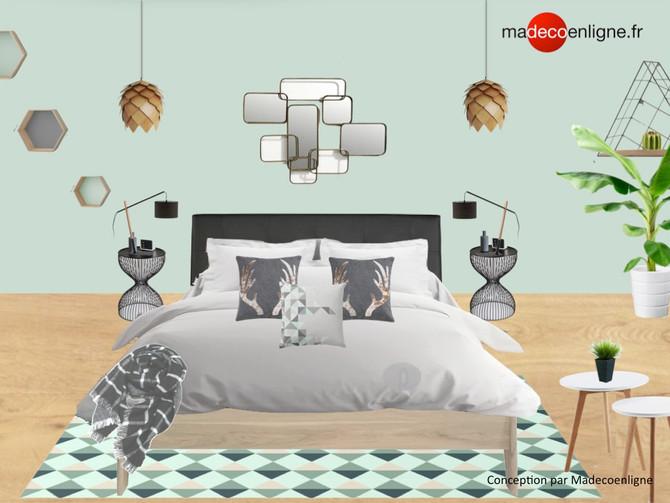 VITE ! Incroyable deal du jour ce lit à moins de 100€ !