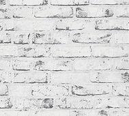 Papier peint briques métallisées.jpg