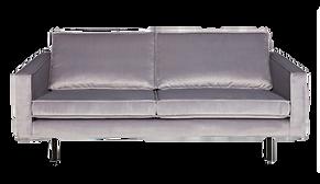 Canapé velours gris.png