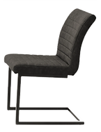 Chaise cantilever grise.png