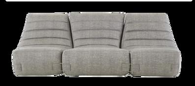 Canapé gris tissu modulable.png