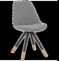 Chaise vintage pied de poule.png