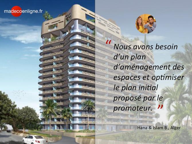 Avant/après : un appartement T5 sur plan redistribué et optimisé
