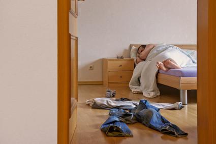 SOS couples : 4 astuces pour vaincre le désordre !