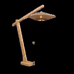 Lampadaire géant soucoupe rotin.png