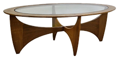 Table basse bois teck 60s.png