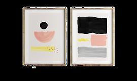 2 tableaux abstraits colores.png