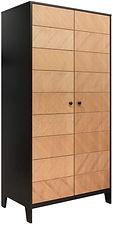 Armoire 2 portes bois noir.jpg