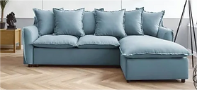 Canapé bleu glacier d'angle.png