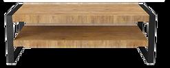 Table basse industrielle bois métal.png