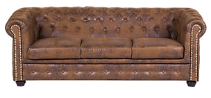 Canapé Chesterfield marron.png
