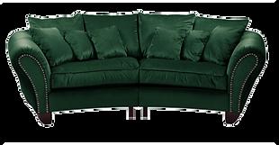 Canapé velours vert emeraude.png