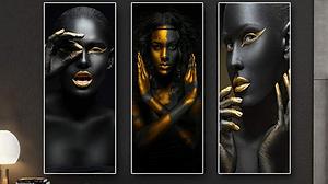 3 tableaux femme noir doré.jpg.png