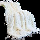 Plaid fourrure blanc.png