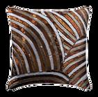 Coussin paillettes marron (1).png