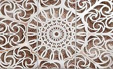 Tableau oriental style Mandala.png