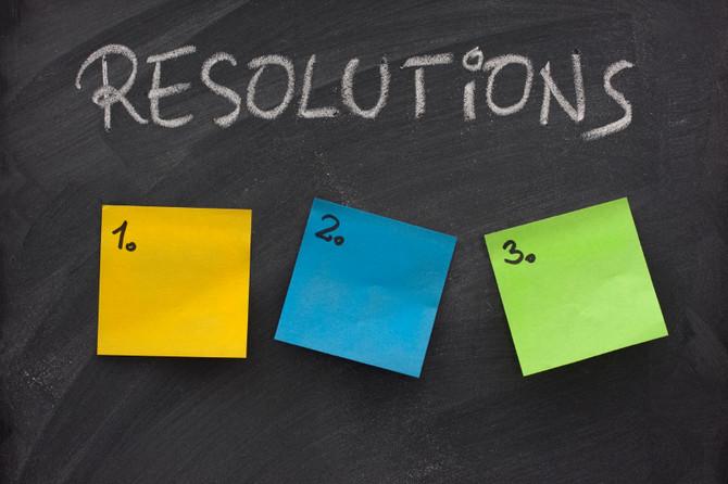 5 bonnes résolutions déco pour 2016 !