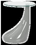 Table d'appoint gris laqué verre.png
