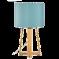 Lampe bois bleue.png