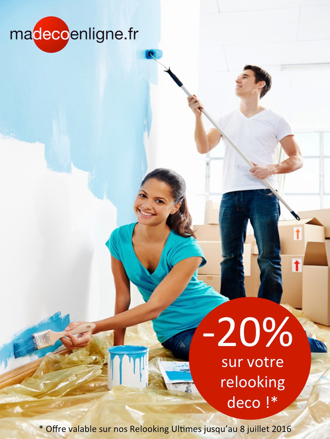 Soldes : nos offres Relookissimes !