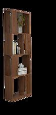 Etagère bibliothèque bois foncé.png